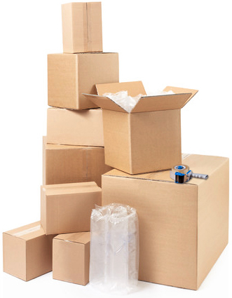 Airdrie, Didsbury, Olds Packing Supplies